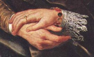 Rubens-hands