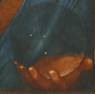 Salvator-Mundiglobe