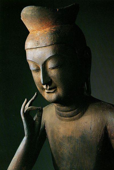 Miroku-bosatsu-koryuji