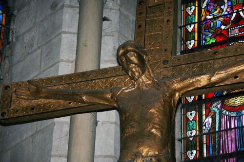 Christ-roman