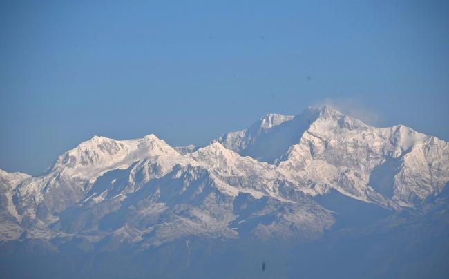 Kanchenjunga_from_Tiger_Hills