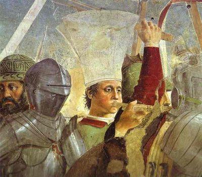 Piero true cross