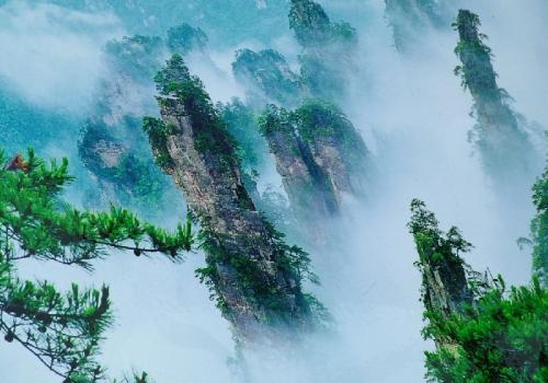Zhangjiajie1-min