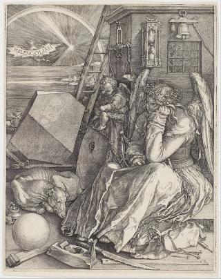 800px-Albrecht_Dürer_-_Melencolia_I_-_Google_Art_Project_(_AGDdr3EHmNGyA)