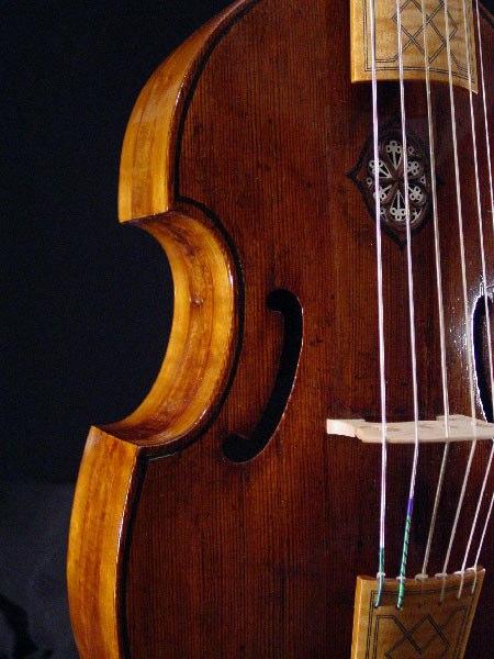 KC's viol