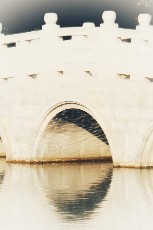 Bridge close