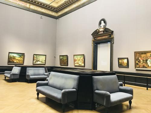 Bruegel room